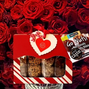 This Valentines Day spoil your lovedone without making her feelhellip