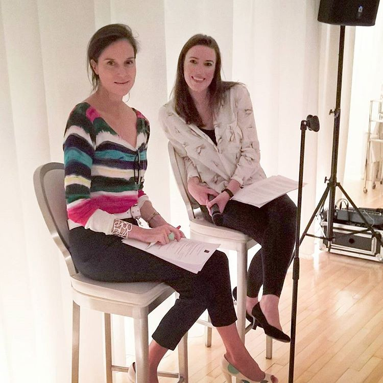Heres a photo from last weeks Fabulous event sandersomsocial withhellip