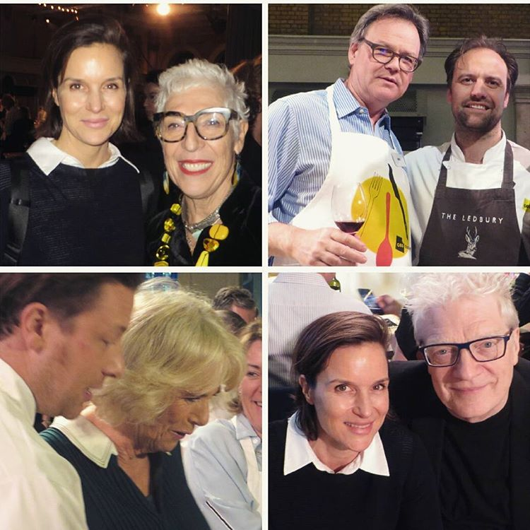 I was so honoured to attend UK CEO CookOff onhellip