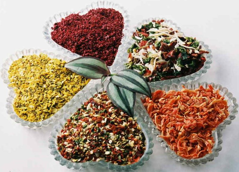 Heart Spices