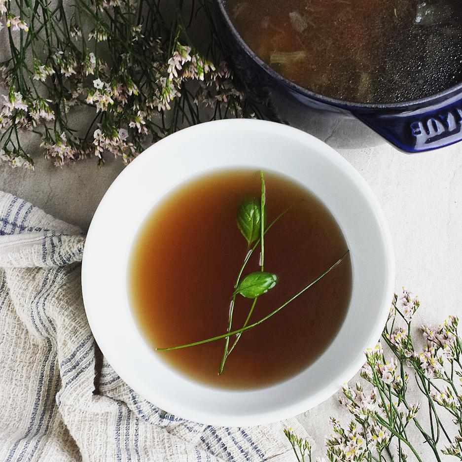Restorative Broth